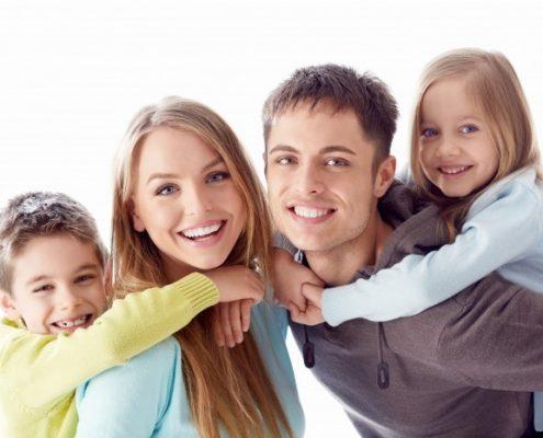 Искате ли да разберете какво семейство ще създаде детето ви, когато порасне?