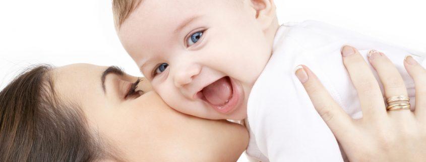 Кои са най-често срещаните притеснения на младите майки и основателни ли са те?