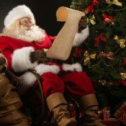 Трябва ли да казваме на децата, че няма да получат подарък за Коледа, ако не слушат