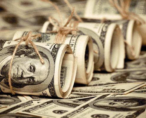 Парите
